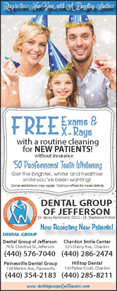 Painesville dental