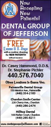 Painesville dental
