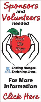 Feed The Hope
