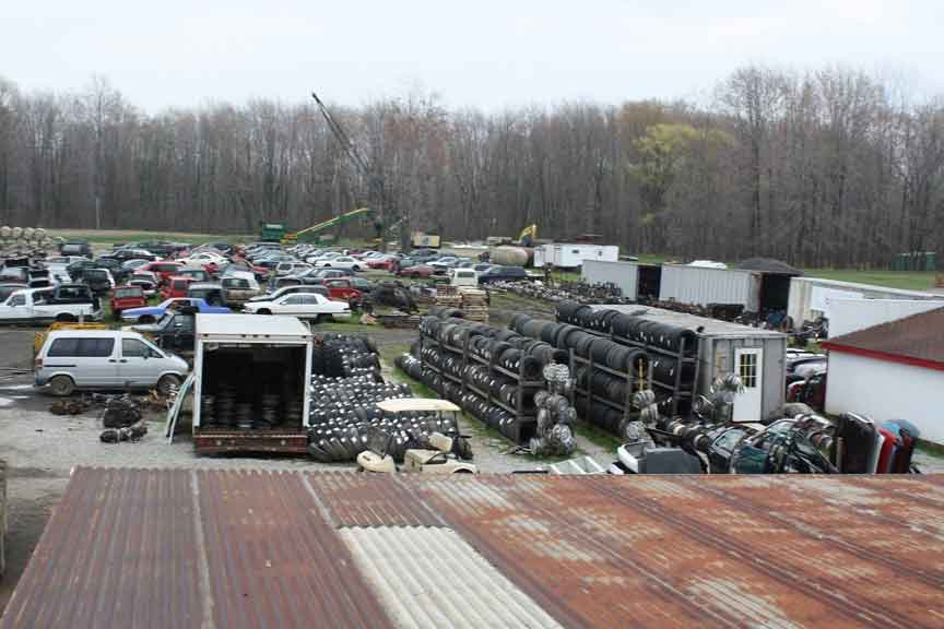 County Line Auto Parts >> Countyline Auto Wrecking And Recycling Offers Affordable Parts For